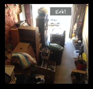 Garage Explosion