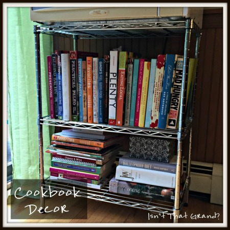 CookbookDecor