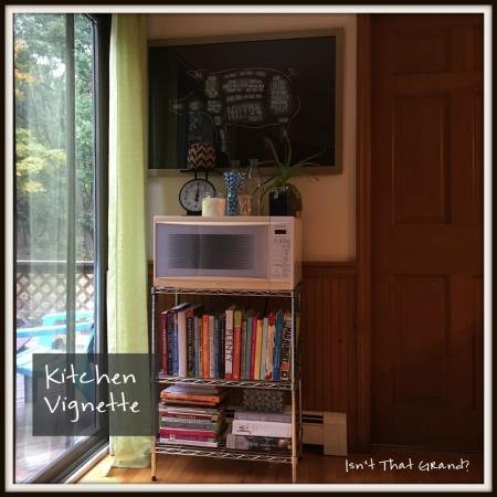 KitchenVignette
